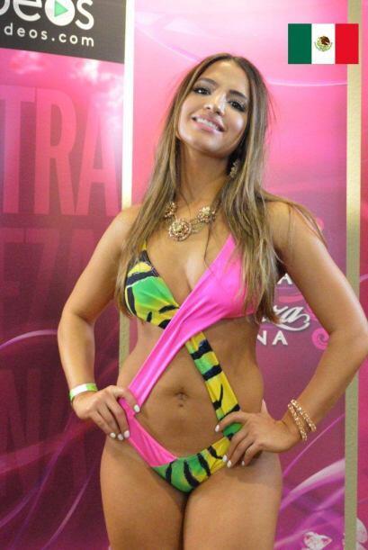 •  Yesenia Tijerina (Mexicana)