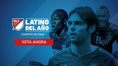 Latino del Año, Cuartos de Final