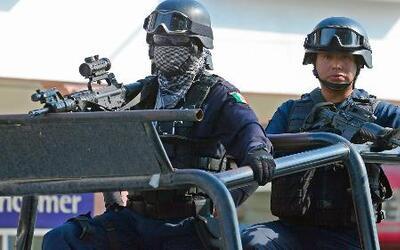 Ejército y autodefensas de Michoacán firmaron acuerdo de paz