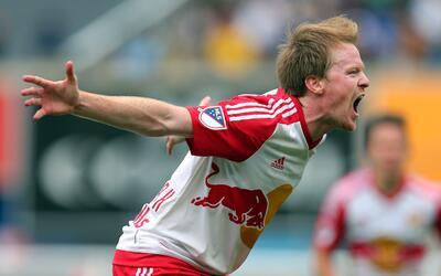 Dax McCarty no tiene cabida en la selección de Jurgen Klinsmann.