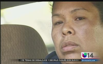Reportaje de Univision ayuda a madre a salir adelante con el apoyo comun...
