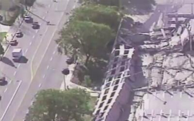 Alertan que un sismo causaría un hundimiento de hasta 3 pies de terreno...