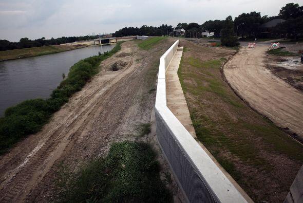 Desde que Katrina inundó Nueva Orleans el 29 de agosto de 2005, dejando...