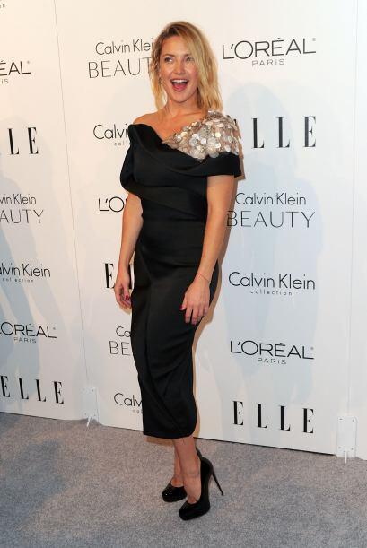 Kate Hudson nació el 19 de abril de 1979 en Los Ángeles, y...