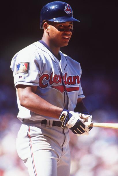 Manny Ramírez nació el 30 de mayo de 1972 en República Dominicana. Debut...