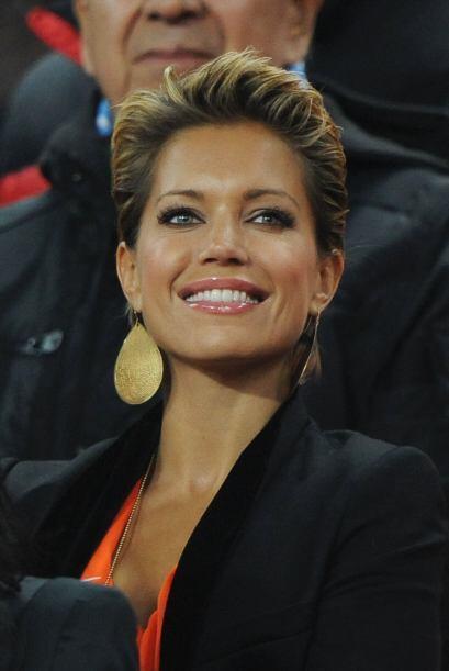 SylvieVanDerVaart
