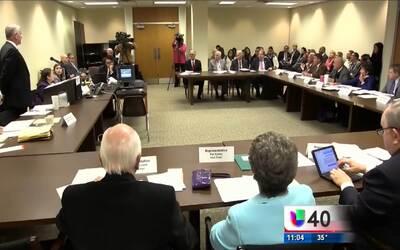 Acta de Protección Ciudadana genera opiniones divididas en la Asamblea G...