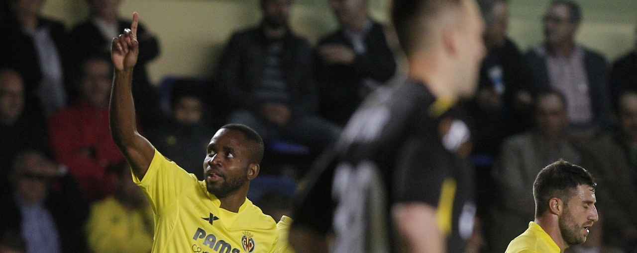 Video: Villarreal vs Rayo Vallecano