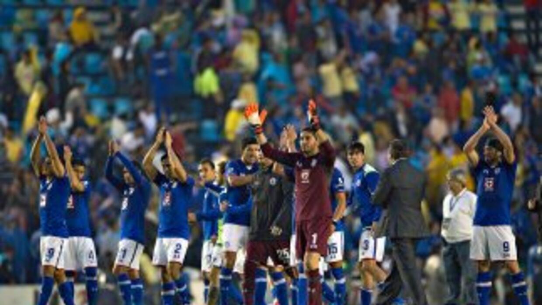 Cruz Azul ya tiene rival en el Mundial de Clubes.