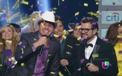 ¡Gracias! La familia Univision junto a El Dasa y Aleks Syntek cierran Te...