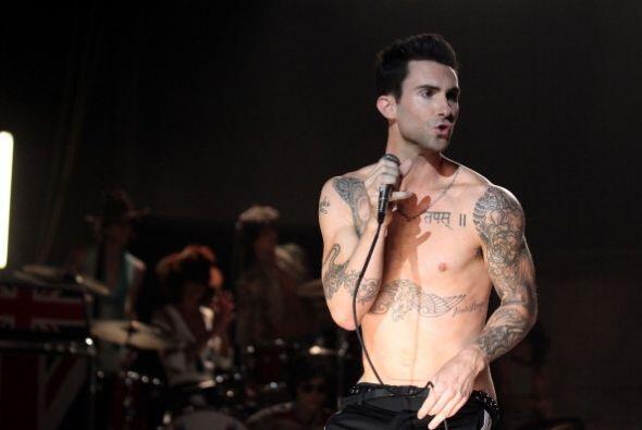 Seguramente la mezcla entre sensualidad y amor que hay en sus canciones...