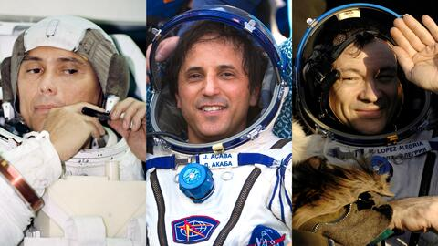 Promo Astronautas