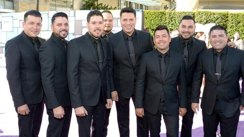 Los muchachones de La Banda MS superando las expectativas arrasaron en N...