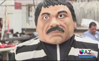 Disfraz del Chapo desata fiebre de Halloween