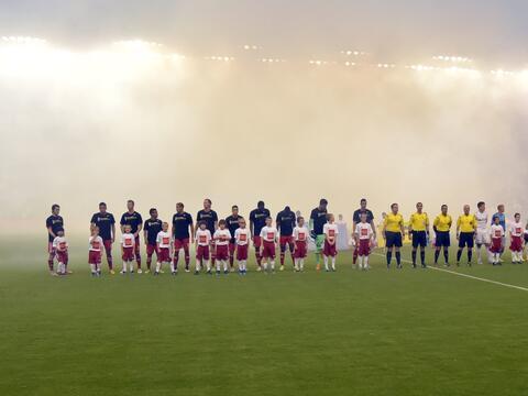 Giovani dos Santos, Giovinco, Kaká y David Villa en la portada de FIFA 1...