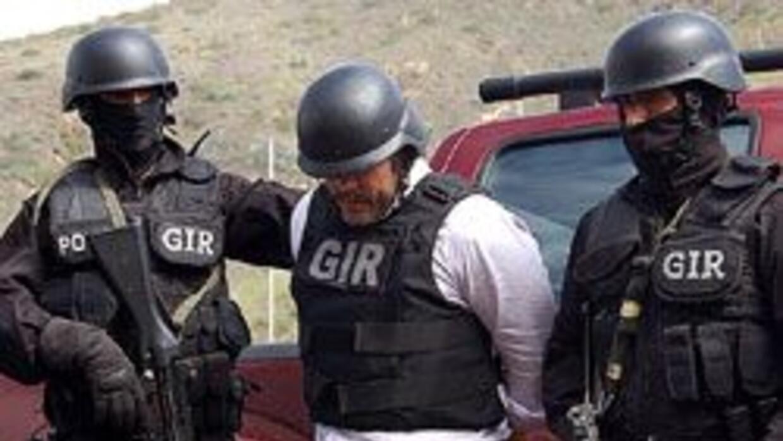 Ramón Quintero , uno de los capos más buscados del mundo está preos en C...