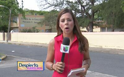 El Sistema Público de Enseñanza anuncia el cierre de 184 escuelas que pr...