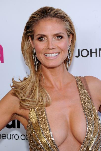 Las modelos han sido las mujeres que más han presumido sus deliciosas cu...