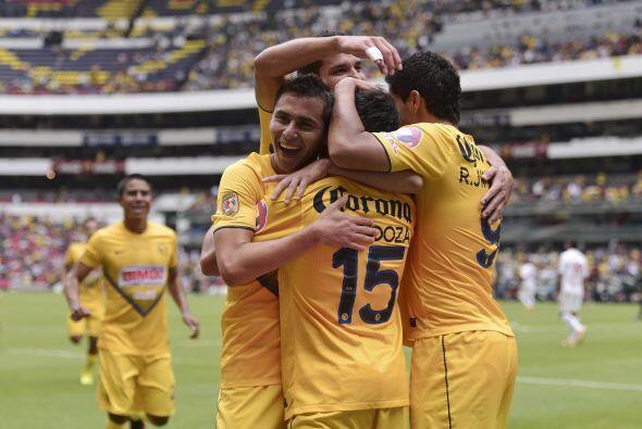 Es una estadística que el equipo de Miguel Herrera ha ido perfecc...