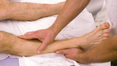Aprende a hacerte masajes con esta ciencia milenaria. Ya verás cómo mejo...