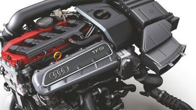 Esta es la quinta vez consecutiva que Audi gana este premio.