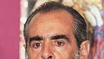 Descartan grupos armados detrás de desaparición de Diego Fernández Ceval...