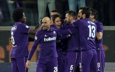 La Fiore superó por 2-1 a Juventus