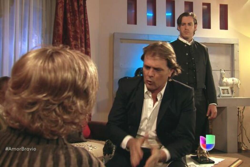Rocío admitió ser violada por Don Daniel y ahora se desconoce quién es e...