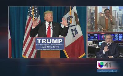 ¿En Iowa se definirán los candidatos a la presidencia por ambos partidos?