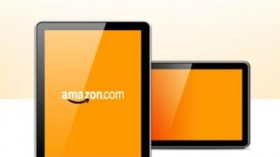 La tableta de Amazon funcionaría con sistema Android.