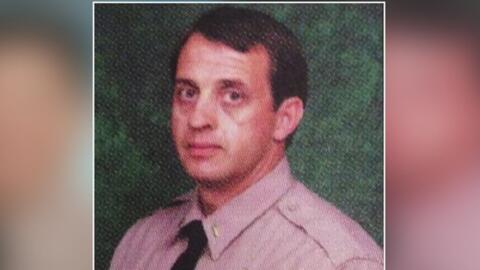 Piden 10 meses de prisión para un excapitán del Departamento del Sheriff...