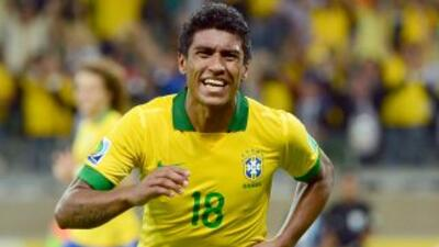 Según la prensa deportiva brasileña, el Tottenham desembolsó unos $26,1...