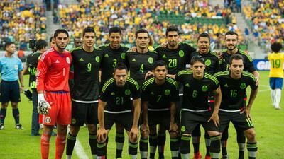 México llega a su novena Copa América con un cuadro decidido a recuperar...