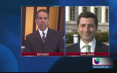 Caucus en el senado por la Ley de Sustentabilidad Fiscal