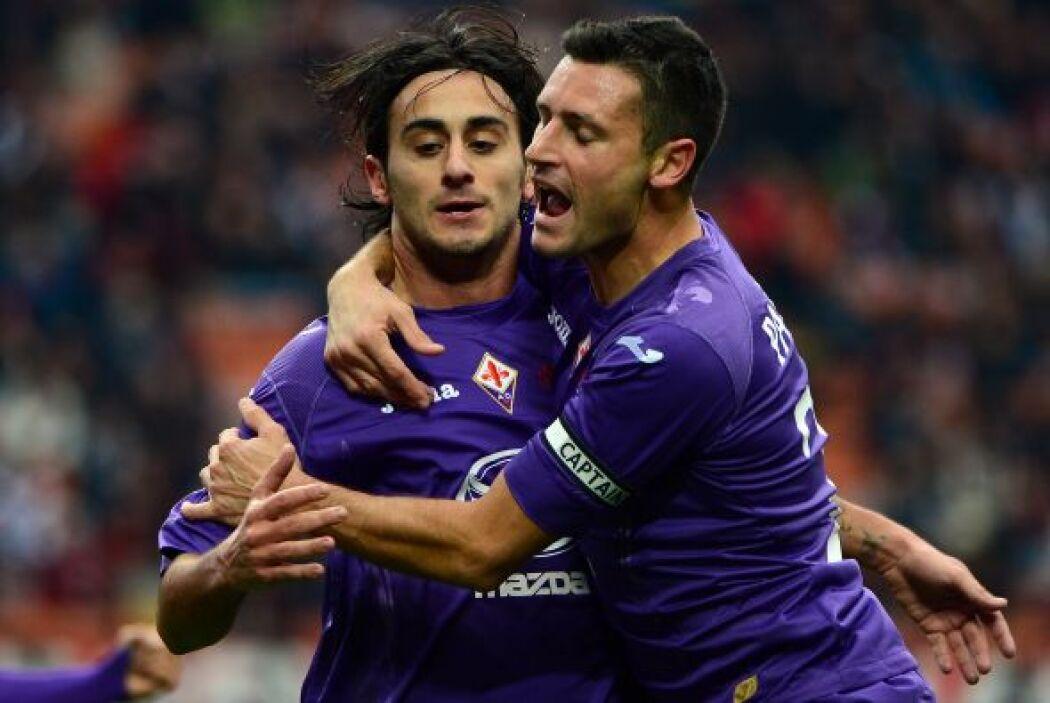 El futbolista formado en la Roma ha sufrido desde que pasó al Liverpool...