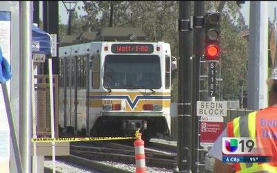 Lanzan programa de seguridad en el tren