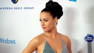 Katy Perry el nuevo ícono de Cosmopolitan