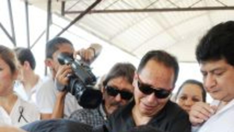 Los asesinatos de periodistas en Honduras han hecho que el clamor de jus...