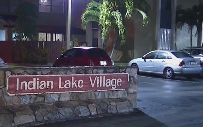 Residentes de un condominio en el noroeste de Miami denuncian gastos exc...