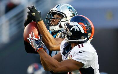 Revive la pasión de lo que sucedió en el Super Bowl 50, Panthers vs. Bro...