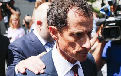 'Nueva York en un Minuto': excongresista Anthony Weiner se declaró culpa...