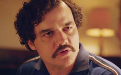 """¿Pablo Escobar, brasileño? El protagonista de """"Narcos"""" aclaró la controv..."""