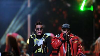 El reggaetón y la bachata se fusionan para llevar la fiesta al Palacio d...