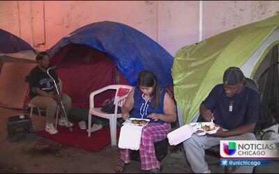 Temen una crisis de personas sin hogar por clausura de albergue