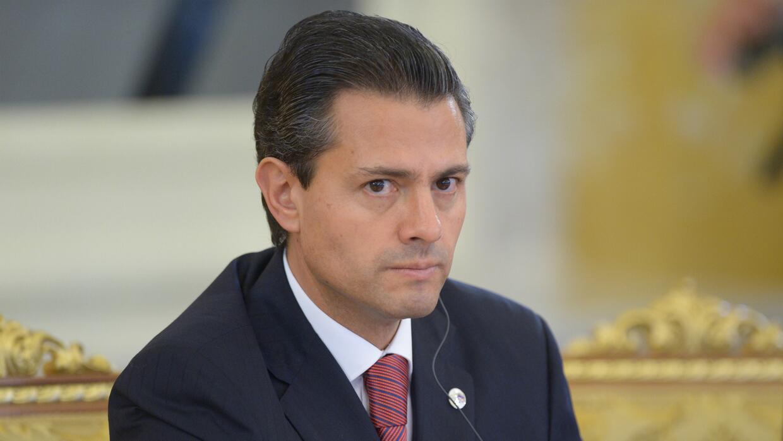 Enrique Peña Nieto enfrenta las duras críticas de los mexicanos a su ges...