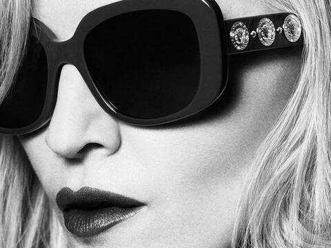 """La """"Reina del Pop"""" parece que se quitó como 20 a&ntilde..."""