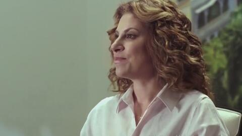 La libertad de Karime Macías, esposa del exgobernador de Veracruz invest...