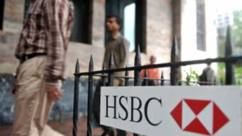 cuenta en el hsbc estuvo ligada al fraude en el fondo pensional de hsbc