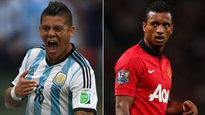 En una especie de 'trueque', el United se hace con los servicios de Rojo...