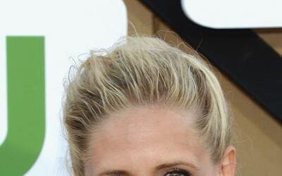La actriz Sarah Michelle Gellar se despidió de su compañero con un colla...